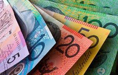 australia-dollars