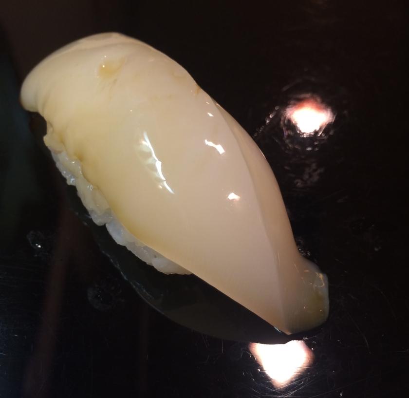 Sumi-ika