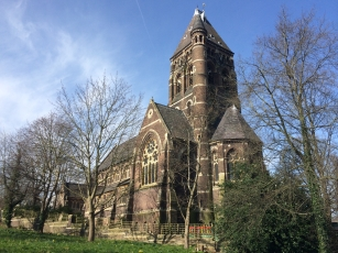 St Stephen's near the Heath