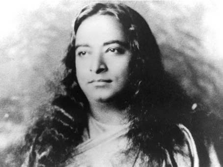 Yogananda Parmahansa's Autobiography of a Yogi was a popular book in our household